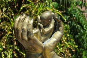 לידה שקטה