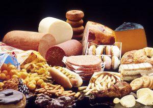 הקשר בין מזון והמאזן ההורמונלי