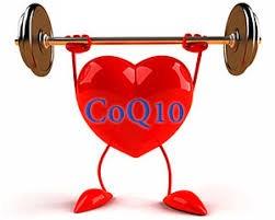Coenzyme Q10/ יוביקנוול